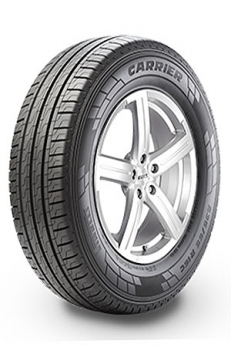 Anvelope - Stoc Extern Livrare in 4-5 zile 225/75R16C 118R Carrier DOT14